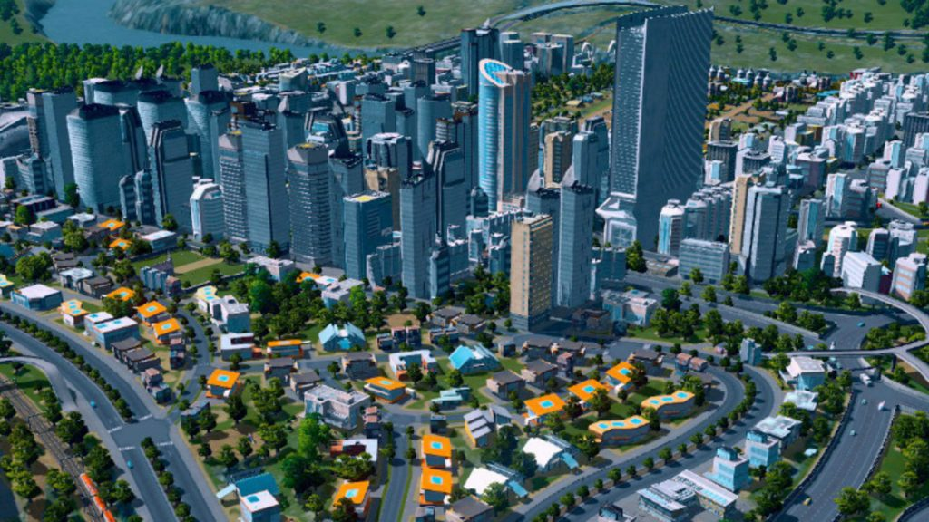 skylines mac download